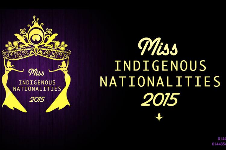 Miss Indigineous