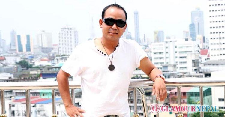 Milan Chams Nepali Movie Director