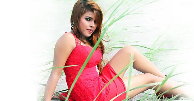 Kriti Ojha New Face Model