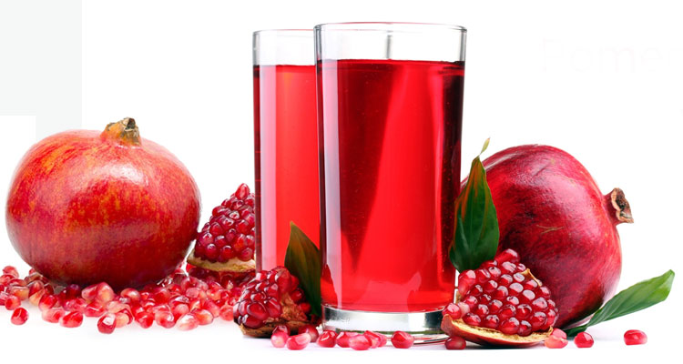 anar juice good for health
