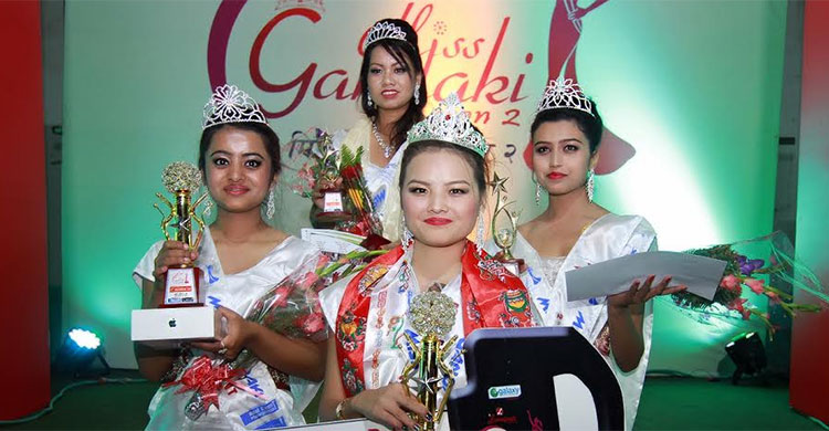 miss gandaki season 2