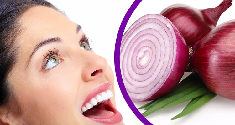 Onion benefits to Health