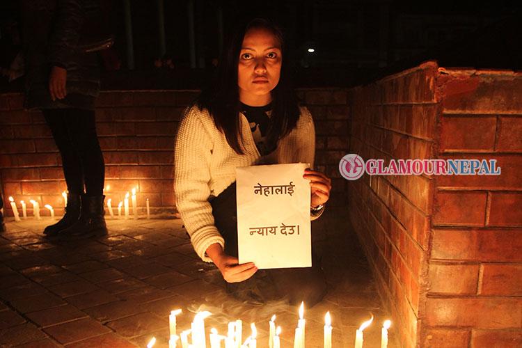 actress reecha sharma justice for neha pun