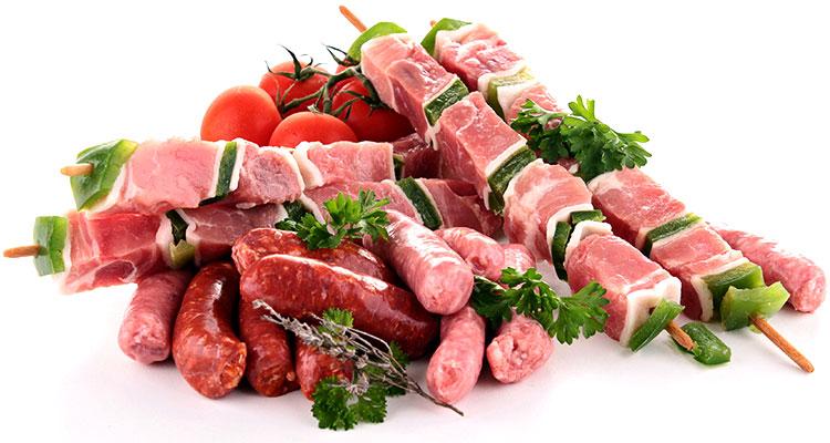 Eat Healthy Meat