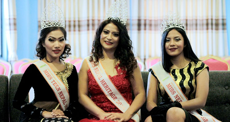 Heritage Beauty Pageant 2016